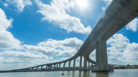 Ponte do Guaíba
