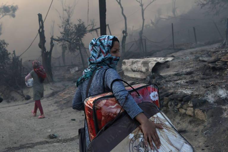 Em meio à pandemia de Covid-19, mundo bate recorde de 80 milhões de refugiados e deslocados