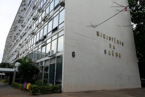 Instabilidade no sistema do Ministério da Saúde atrapalha contagem de casos de Covid
