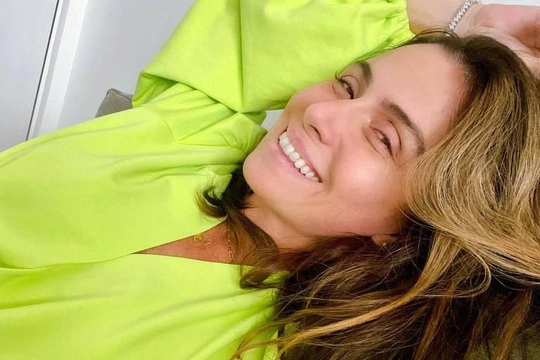 Com Covid-19, Giovanna Antonelli é afastada das gravações de novela da Globo