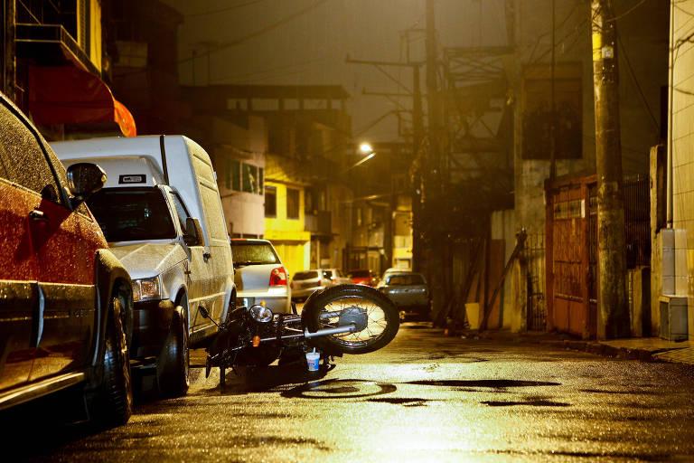 Plano de chacina em favela de SP foi tramado em quartel da PM, diz denúncia