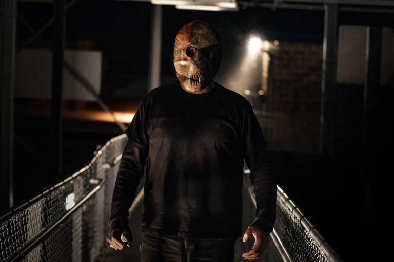 Veja cenas de 'Freaky - No Corpo de um Assassino'