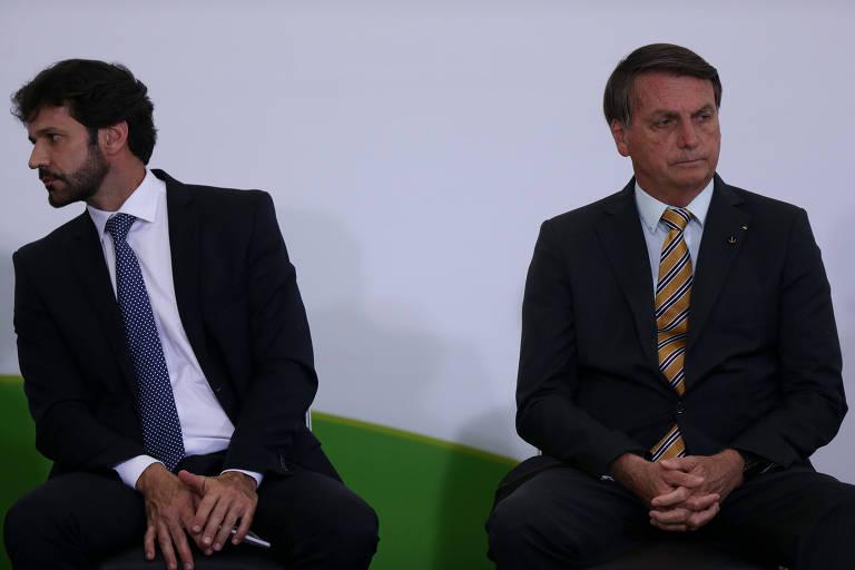 Ministro só foi demitido por não se encaixar nos planos de Bolsonaro para 2022