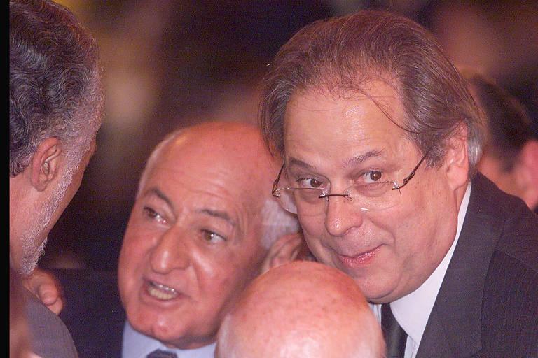 Morre o banqueiro Joseph Safra aos 82 anos