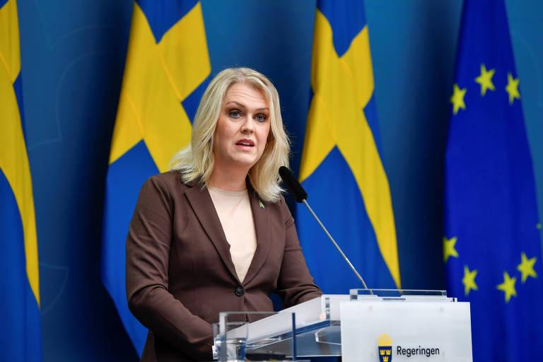 Com UTIs lotadas na capital, Suécia tenta aprovar lei que permite restrições severas contra Covid-19