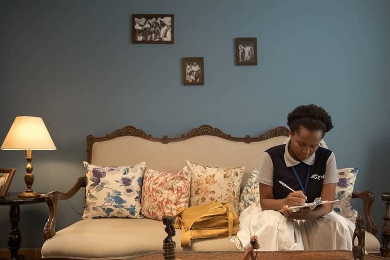 Veja os filmes participantes do Festival de Cinema Negro Contemporâneo