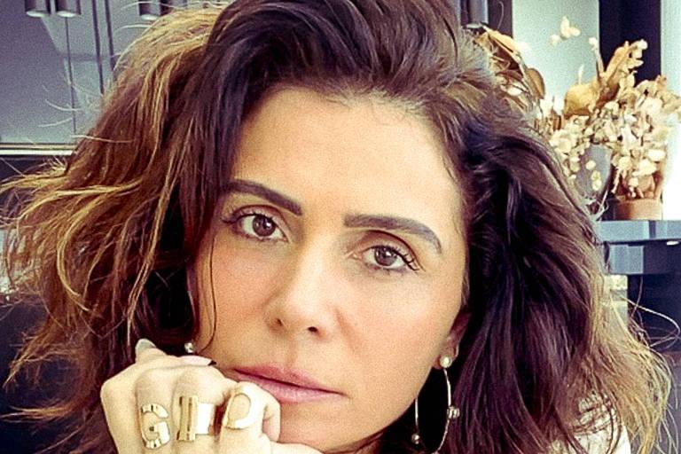 Globo suspende gravações de novela com Giovanna Antonelli, que está com Covid