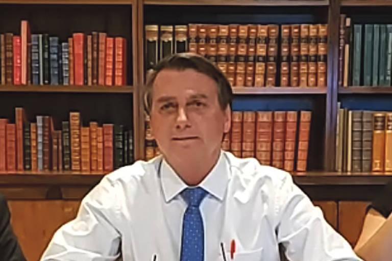 Justiça condena Bolsonaro a indenizar jornalista do UOL