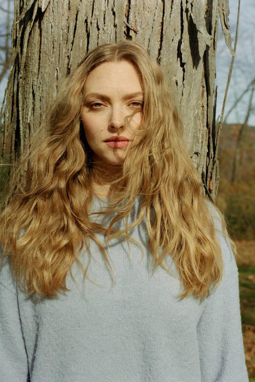 Imagens da atriz Amanda Seyfried