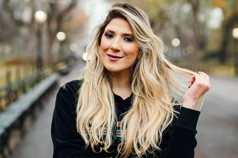 Dani Calabresa diz que trabalho a salvou após 'episódio horrível de assédio'