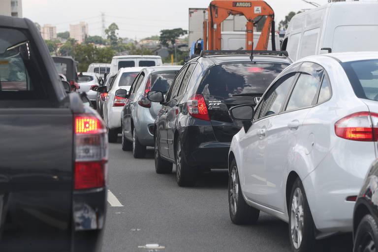 Avenida Aricanduva é líder do ranking de roubo de veículos em SP