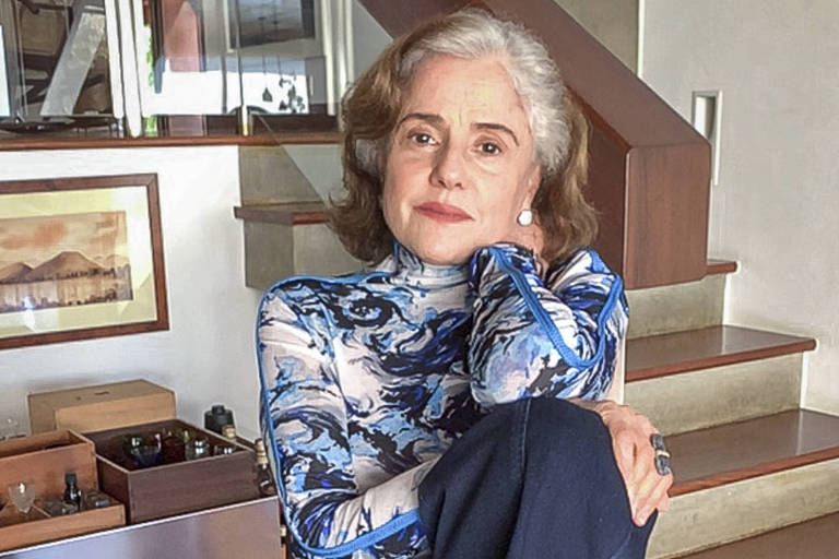 Curada de Covid e pneumonia, Marieta Severo só voltará a gravar em 2021