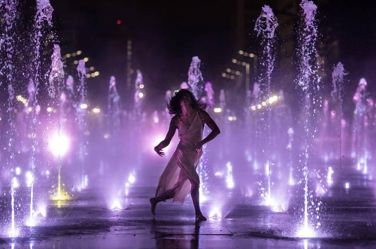 Veja imagens da Virada Cultural de São Paulo de 2020