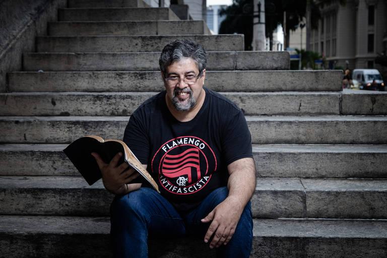'Pai Nosso é oração socialista', diz pastor que dá curso sobre Cristo de esquerda