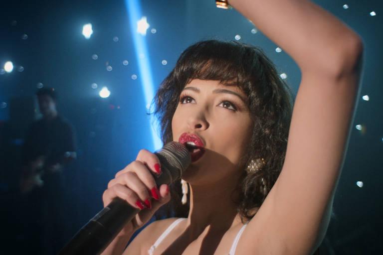 Imagens de Selena: The Series