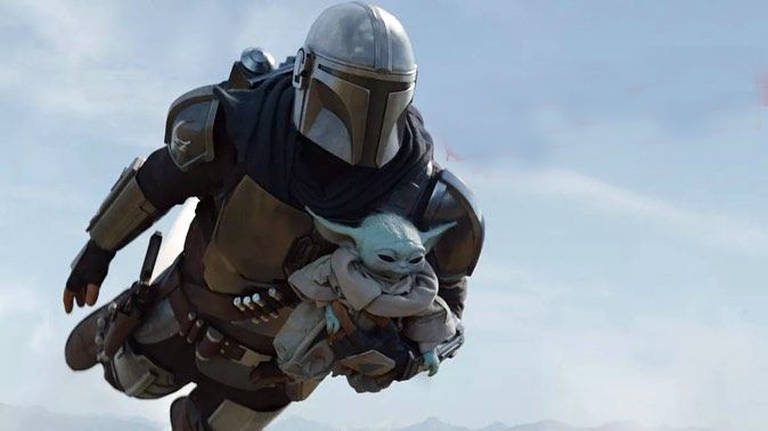 Imagens dp personagem Boba Fett de Star Wars
