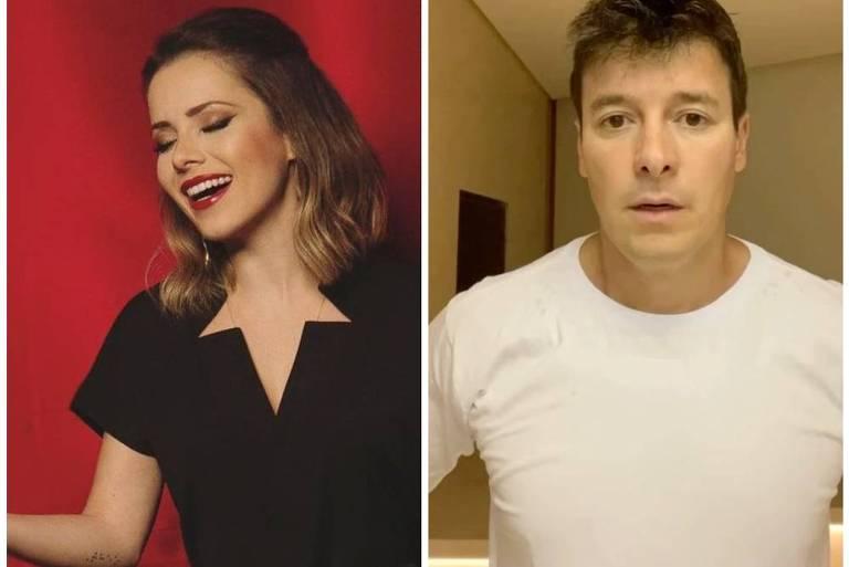 Artistas cantam Roupa Nova em homenagem a Paulinho; confira as versões