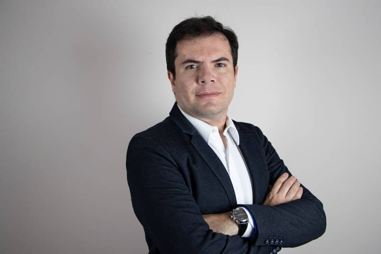 Túlio Vianna - Advogado criminalista e professor de direito penal da Faculdade de Direito da UFMG