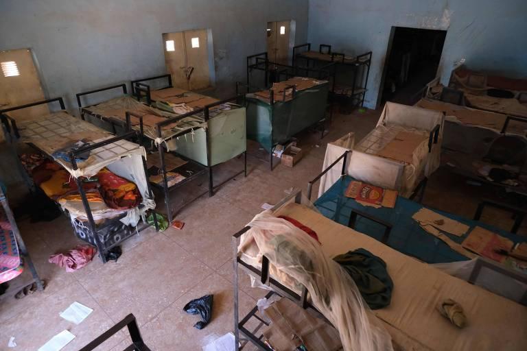Nigéria resgata mais de 300 estudantes sequestrados pelo Boko Haram