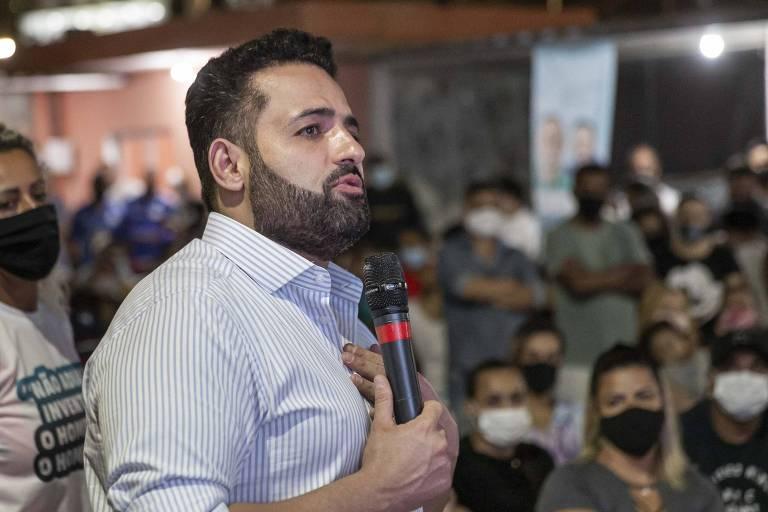 Justiça Eleitoral cassa chapa de prefeito reeleito de Embu das Artes