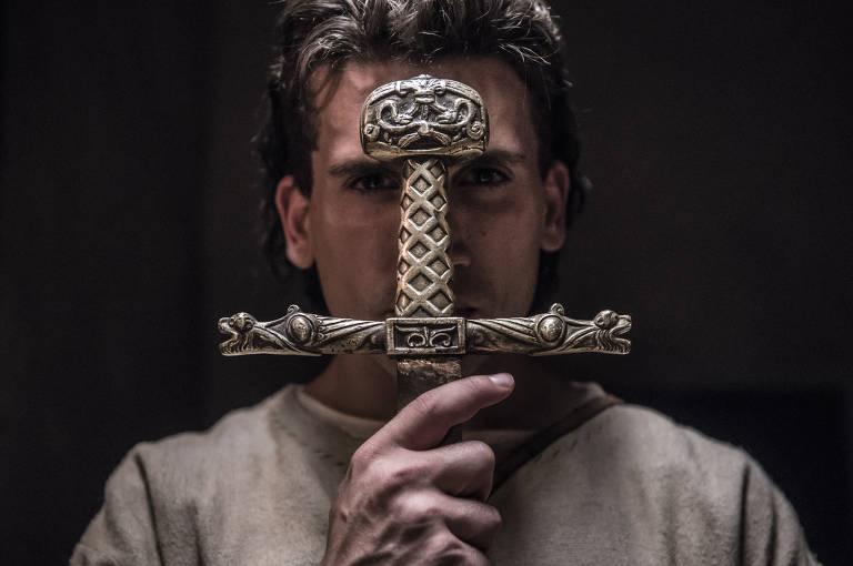 Imagens da série El Cid
