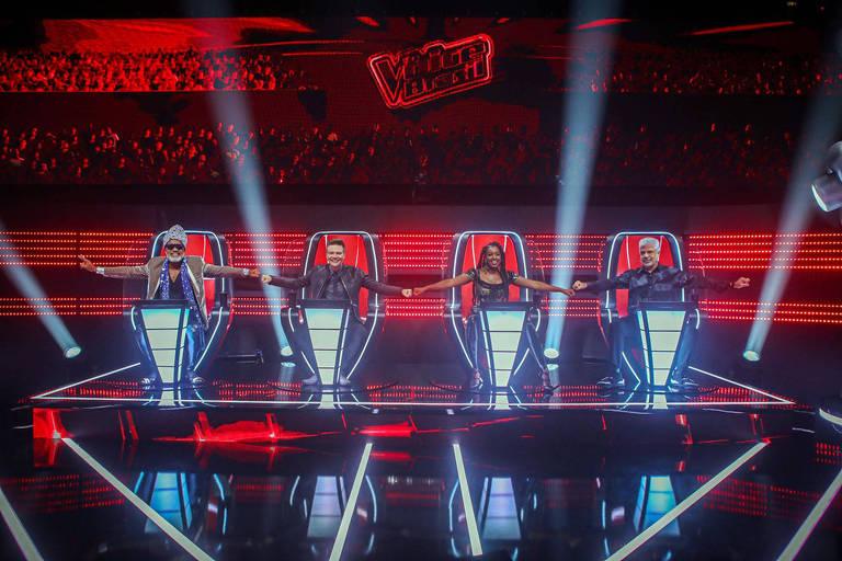 9ª temporada do The Voice Brasil