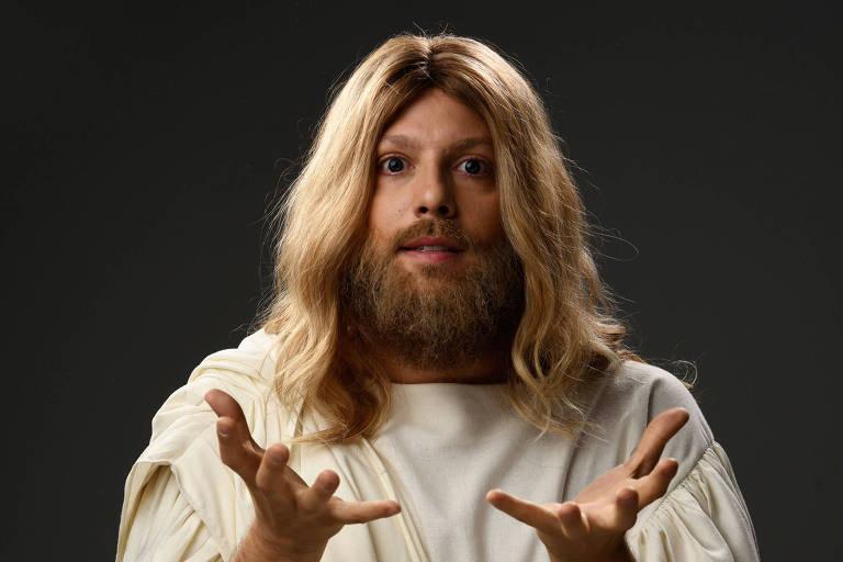 Especial de Natal do Porta dos Fundos vai ao ar na TV paga pelo Comedy Central