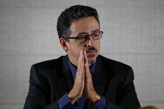 Entrevista de Sérgio Sá Leitão, ministro da Cultura