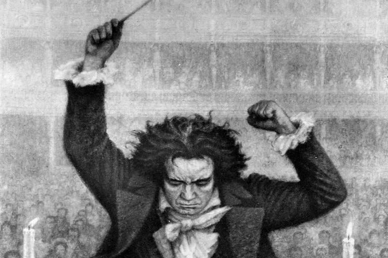 Como o regime nazista usou a música de Beethoven para propósitos políticos