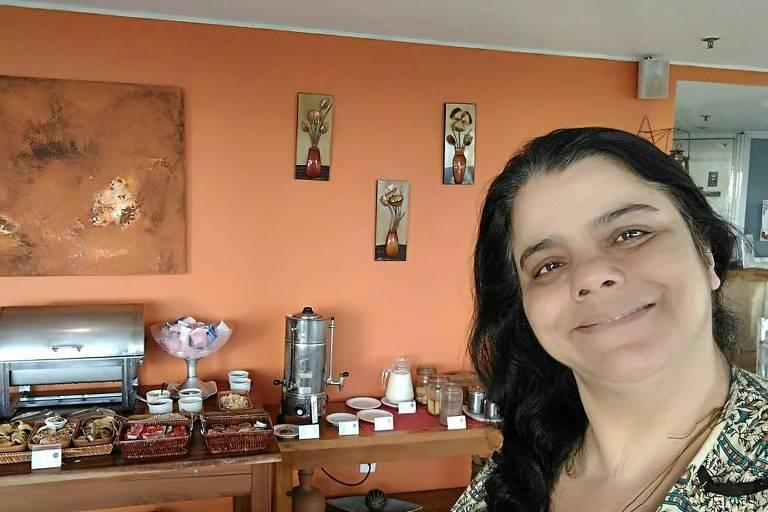 Christina Rodrigues