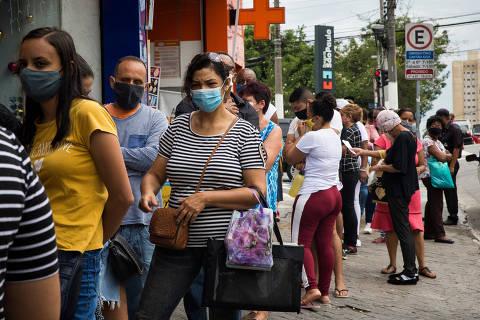 Governo avalia corte de gasto e de novo beneficiário para dar R$ 300 na reforma do Bolsa Família