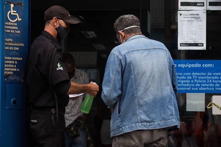 Confira quem consegue entrar na ação do FGTS pelo sindicato