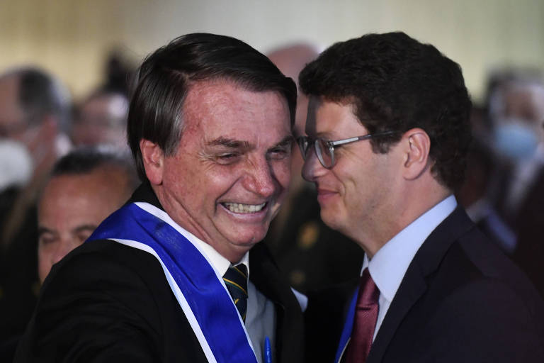 Em dois anos, Bolsonaro esvaziou órgãos que cuidam de questões ambientais, indígenas e agrárias