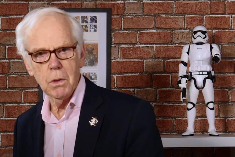 Morre Jeremy Bulloch, o Boba Fett de 'Star Wars', aos 75 anos, no Reino Unido