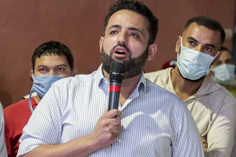 TRE suspende cassação e prefeito eleito de Embu das Artes é diplomado