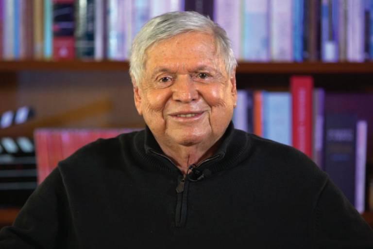 José Bonifácio de Oliveira Sobrinho, o Boni