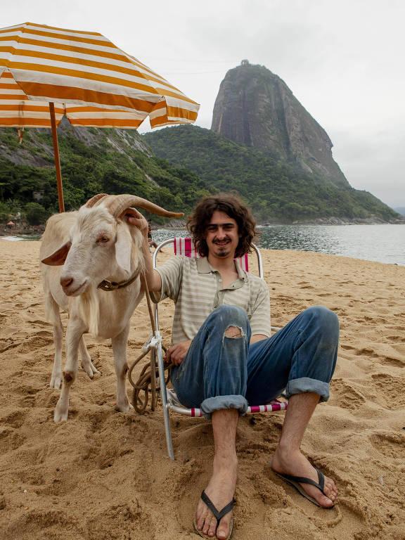 Especial fim de ano Globo: Gilda, Lúcia e o Bode