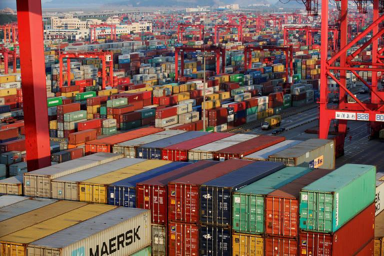 Pandemia gera novo golpe à globalização, diz Credit Suisse