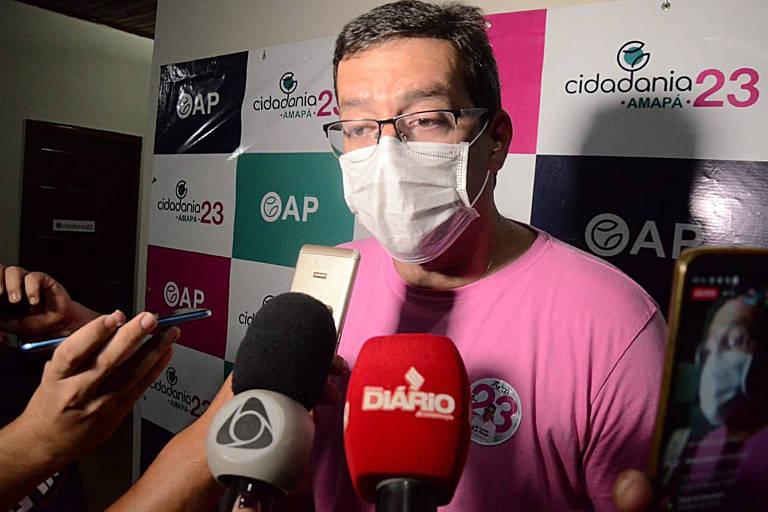 De virada, Dr. Furlan vence irmão de Alcolumbre e é eleito prefeito de Macapá