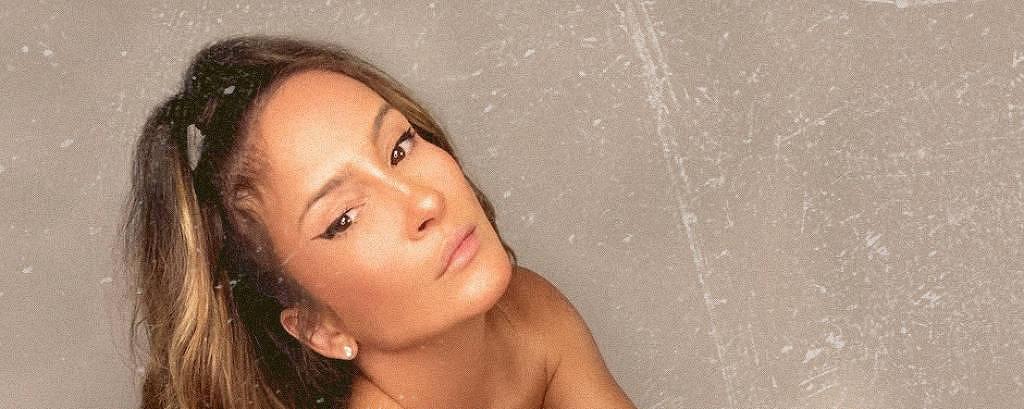 Claudia Leitte divulga EP