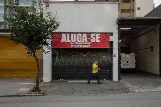 AUMENTO NA OFERTA DE IMÓVEIS COMERCIAIS PARA ALUGAR
