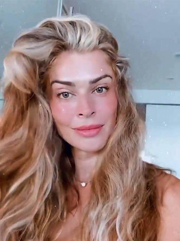 Imagens da atriz Grazi Massafera