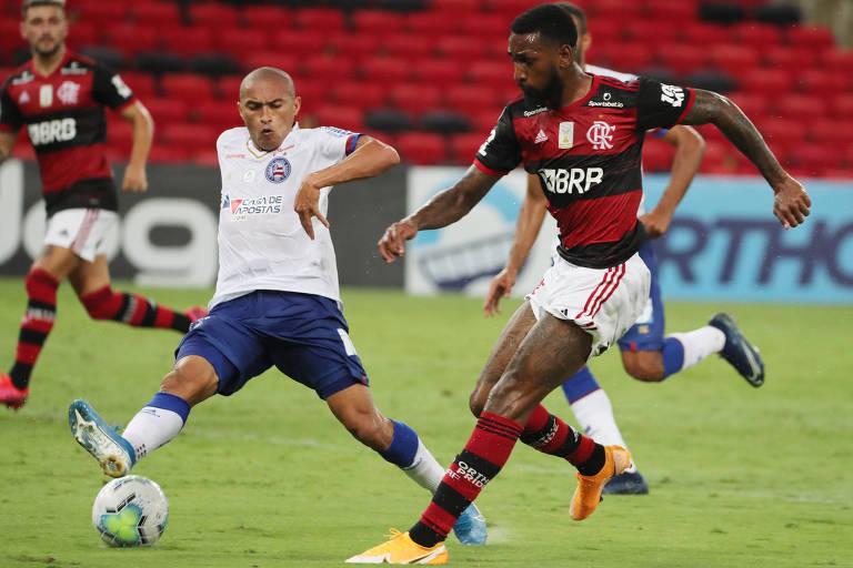 Lei de Gérson pelo fim do crime de racismo também no futebol!