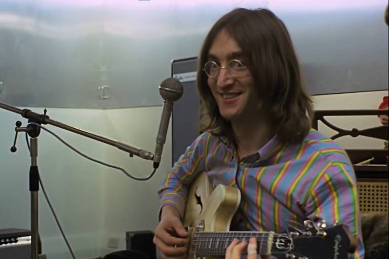 Diretor de 'O Senhor dos Anéis' divulga imagens de novo filme sobre os Beatles