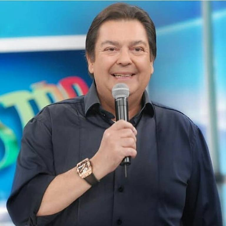 Programa Domingão do Faustão 2020