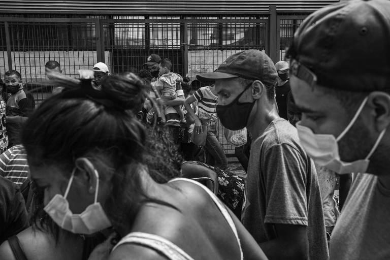 SP registra um aumento de 70% de mortes por Covid, comparado com novembro
