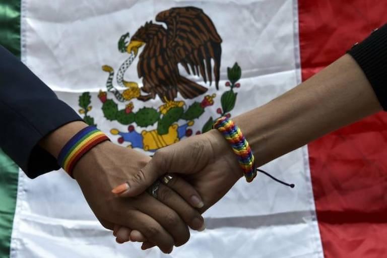 O 'baile dos 41', a festa gay da elite do México que provocou um escândalo há mais de um século