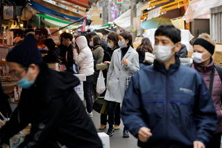 The coronavirus disease (COVID-19) outbreak in Tokyo