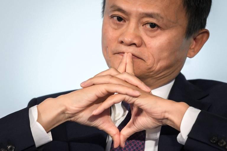 Ações da Alibaba têm nova rodada de queda após Pequim endurecer medidas contra Ant Group