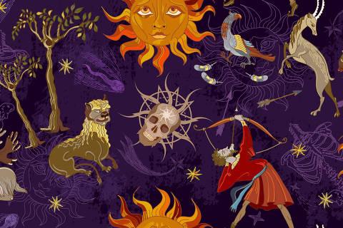 Astrologia - Signos